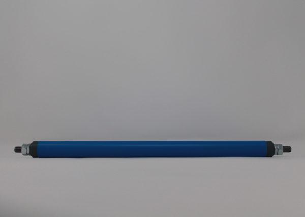 Tragrolle aus Kunststoff mit Außengewinde 20mmx1,5mm