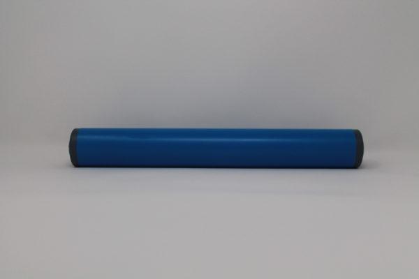 Tragrolle aus Kunststoff mit Innengewinde 40mmx2,3mm