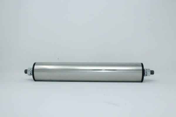 Tragrolle aus Stahl mit Außengewinde 50mmx1,5mm(6202)