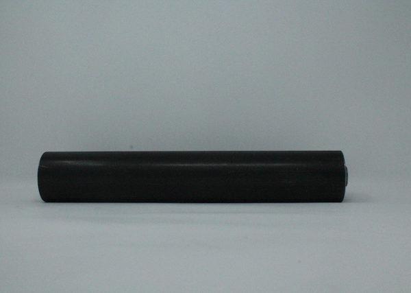 Tragrolle aus Stahl mit Innengewinde 50mmx5,0mm
