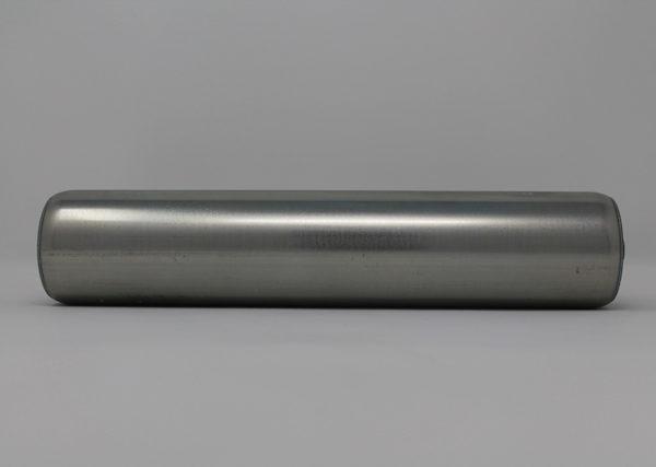 Tragrolle aus Stahl mit Innengewinde 60mmx2,0mm(6202)