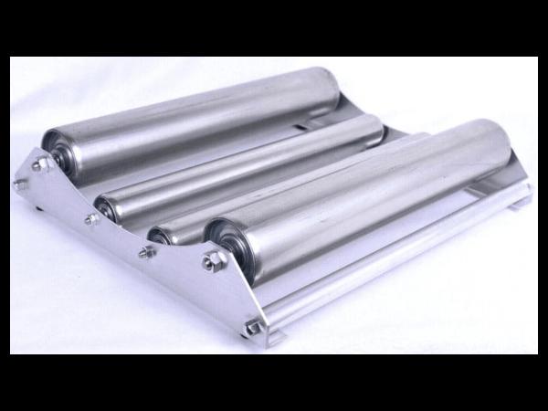 Blechabroller-Abroller-Abrollhilfe-Abrollgerät-Coilabroller-Coils-Coil-Blech