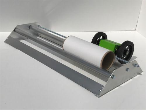 Tapetenabroller Tapeten Vlies Abroller 60-115 Tapeziergerät Tapeziermaschine