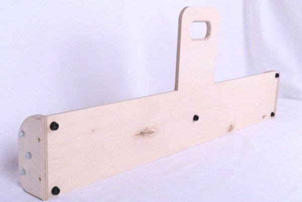 Tapetenabroller Tapeten Vlies Abroller 60-115 cm Tapeziergerät Tapeziermaschine