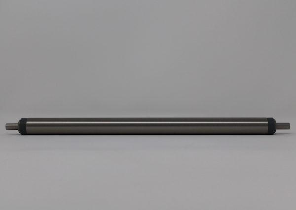 Tragrolle aus Edelstahl mit Federachse 20mmx1,5mm