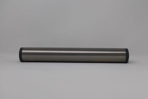 Tragrolle aus Edelstahl mit Innengewinde 40mmx1,5mm
