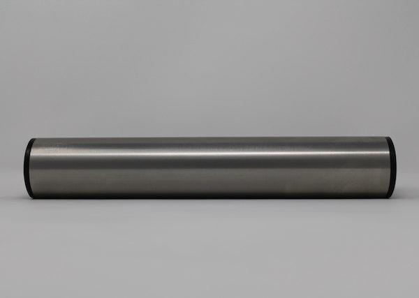 Tragrolle aus Edelstahl mit Innengewinde 50mmx1,5mm (6202)