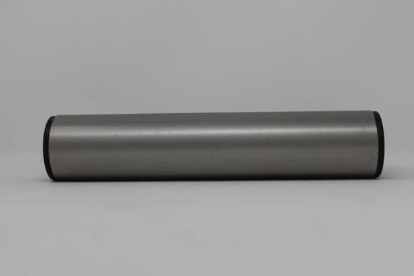 Tragrolle aus Edelstahl mit Innengewinde 60,3mmx2,0mm