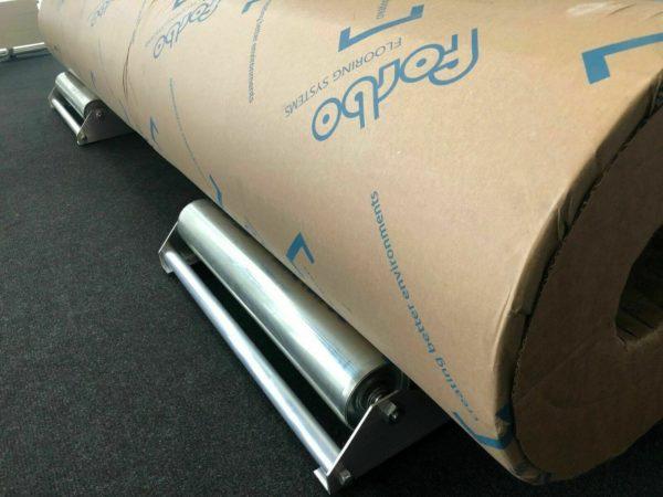 mundor metall Blechabroller Abroller Abrollhilfe Abrollgerät Coilabroller Coils Coil Blech 1